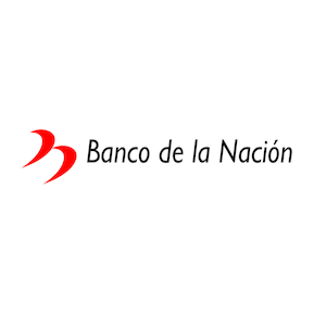 banco de la nacion Logo