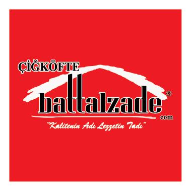 (Türkçe) Battalzade Logo