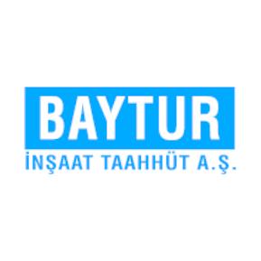 Baytur Insaat Taahhut A.S. Logo