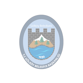 Gölköy Belediye Logo