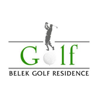 Belek Golf Residence Logo