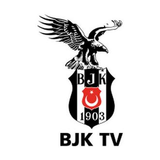 Beşiktaş BJK TV Logo