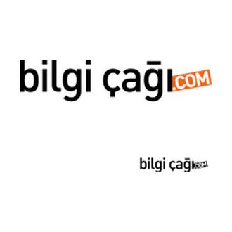 Bilgi Çağı Dergisi Logo