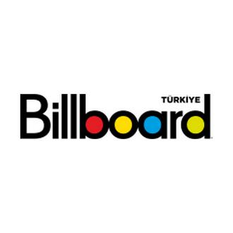 Billboard Türkiye Logo