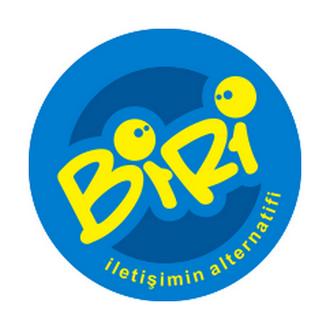 Biri İletişimin Alternatifi Logo