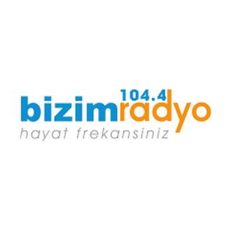Bizim Radyo Logo