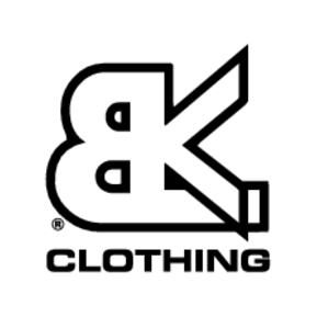 BLK Clothing Logo