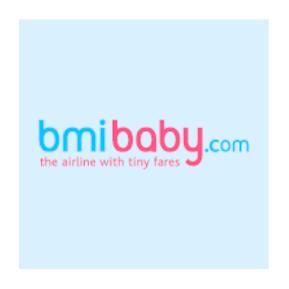 BMI Baby Logo