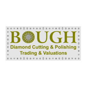 Bough Diamond Logo