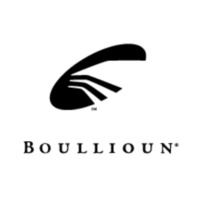 Boullioun Aviation Services Logo
