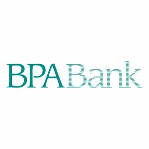 BPA Bank Logo
