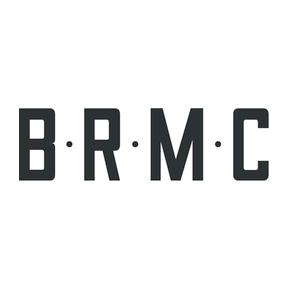 BRMC BTDT Logo