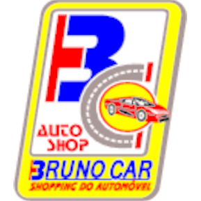 BRUNO CAR Logo