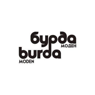 Burda Moden Logo