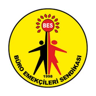 Büro Emekçileri Sendikası Logo