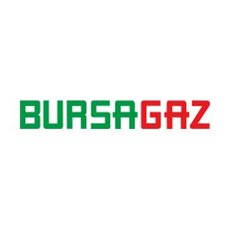 Bursa Gaz Logo