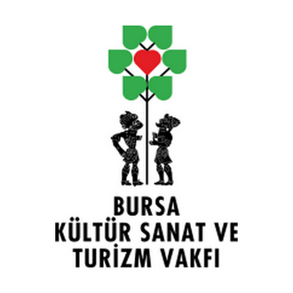 Bursa Kültür Sanat ve Turizm Vakfı Logo