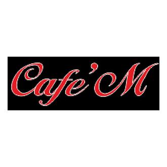 Cafe M Logo
