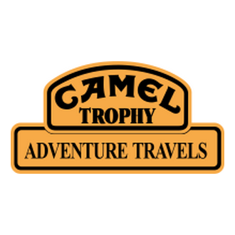 Camel Trophy Adverture Travels Logo