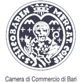 Camera di Commercio di Bari Logo