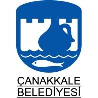 Çanakkale Belediyesi Logo