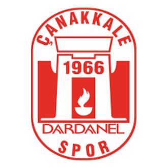 Çanakkale Dardanelspor Logo