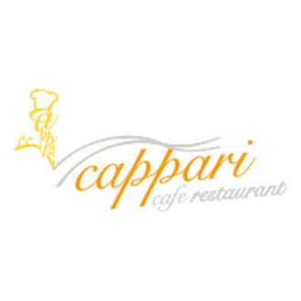 Cappari Cafe Logo