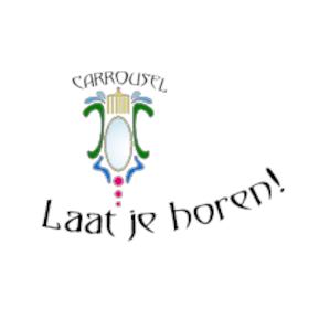 Carrousel Feest Cafe Logo