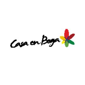CASA EN BOGA Logo