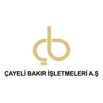 Çayeli Bakır İşletmeleri Logo