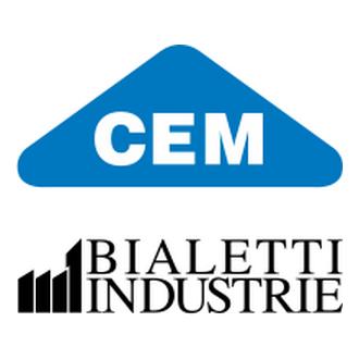 Cem Bialetti Mutfak Ürünleri Logo
