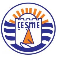 Çeşme Belediyesi Logo