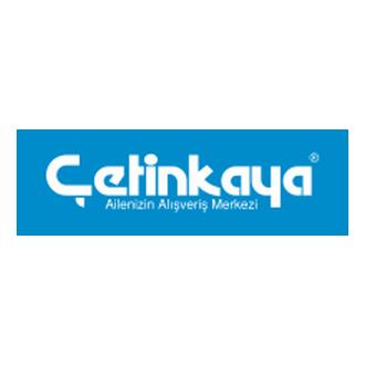 Çetinkaya Logo