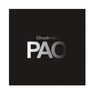 Chuyen Cua Pao Logo