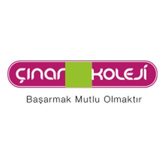 Çınar Koleji Logo