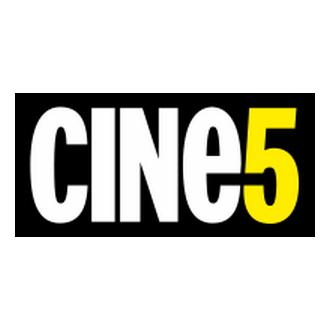 CINE5 Logo