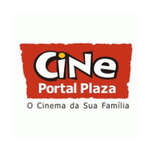Cine Portal Plaza Logo