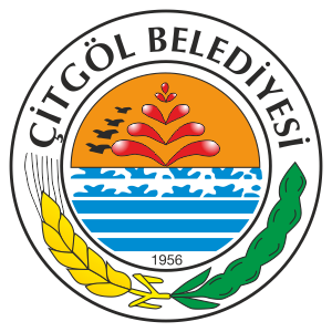 citgol belediyesi Logo