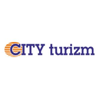 City Turizm Logo