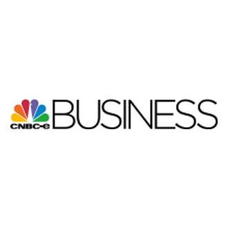 CNBC-e Business Logo
