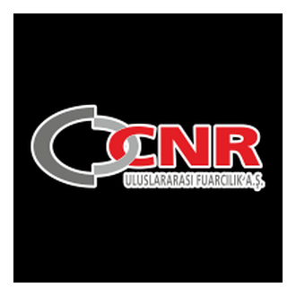 CNR Uluslararası Fuarcılık Logo