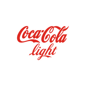 Coca Cola Light 2 Logo
