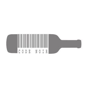 Code Noir Wines Logo