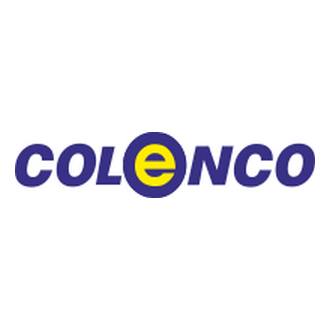 Colenco Power Engineering Logo