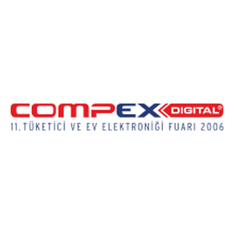Compex Digital 2006 Logo