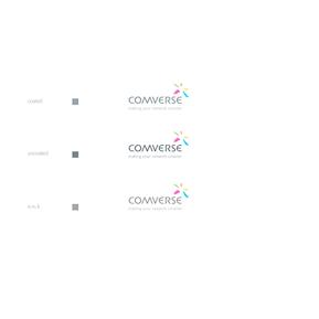 Comverse Logo