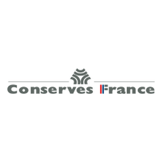 Conserves France Logo