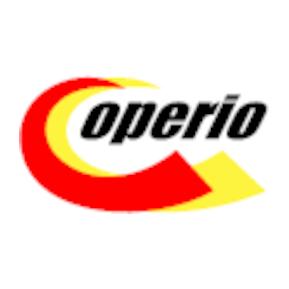 Coperio – Cooperativa Rio do Peixe Logo