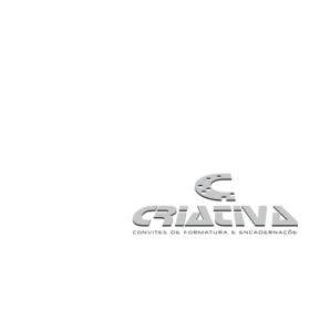 Criativa Convites Logo