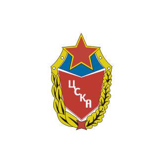 CSKA FC 2 Logo